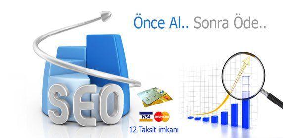 Seo Hizmeti Google 1. Sayfa Fiyatları