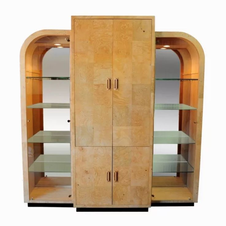Art Deco Kitchen Cabinets: 1000+ Ideas About Modern China Cabinet On Pinterest