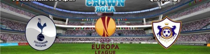 Prediksi Bola Tottenham Hotspur vs Qarabag 18 September 2015