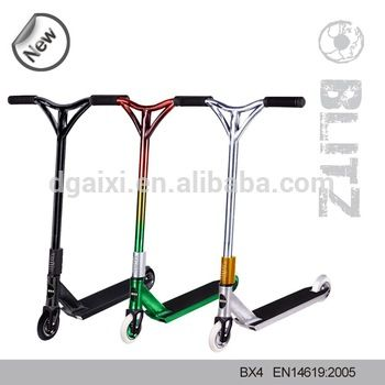 Cheap Pro Scooters Custom BMX pro scooter, Ultra Pro Scooters For Sale