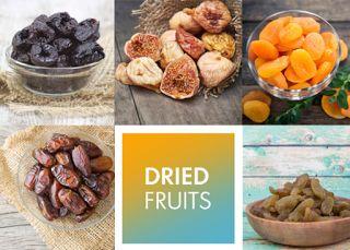 Αuto  Planet Stars: Αποξηραμένα φρούτα: Θερμίδες και διατροφική αξία. ...