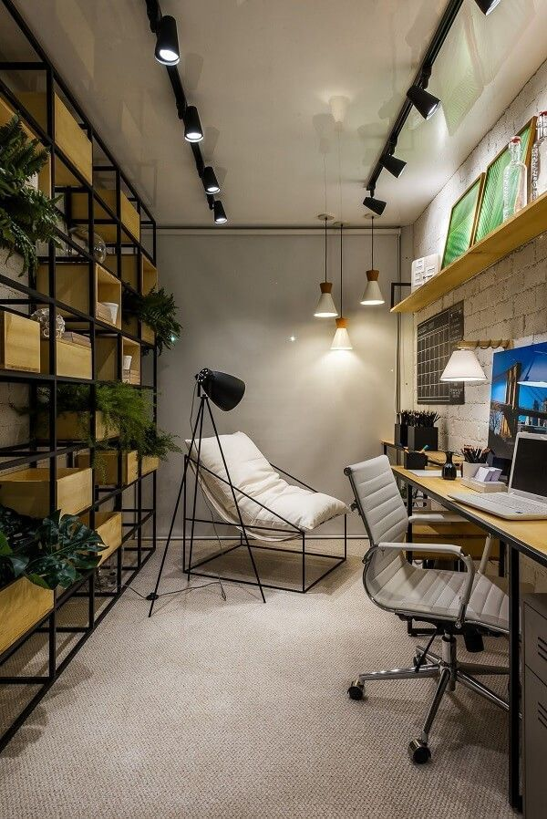 5 Luxury Offices Paint Colors Modern Office Interiors Home