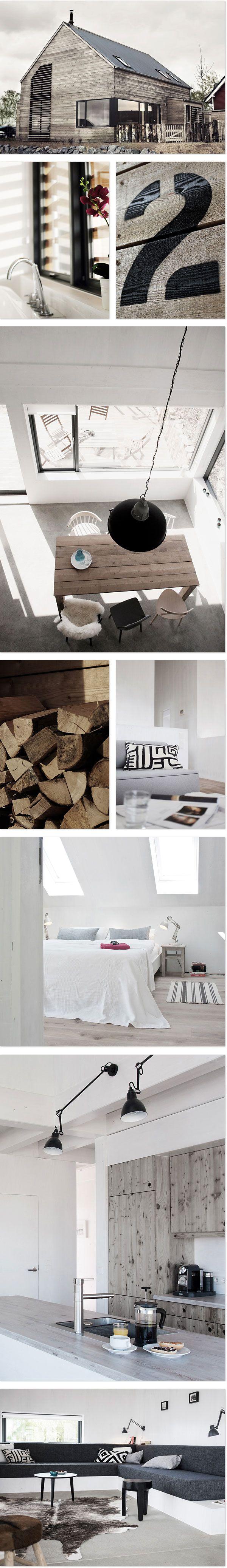 Home 187 schlafen amp bad 187 wellness pur - Strandwood Ein Holzhaus Direkt Am Wasser