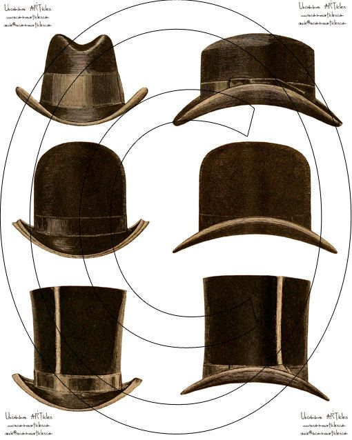 photo booth inspiration.... although for my personal parties, I prefer real hats &  props.
