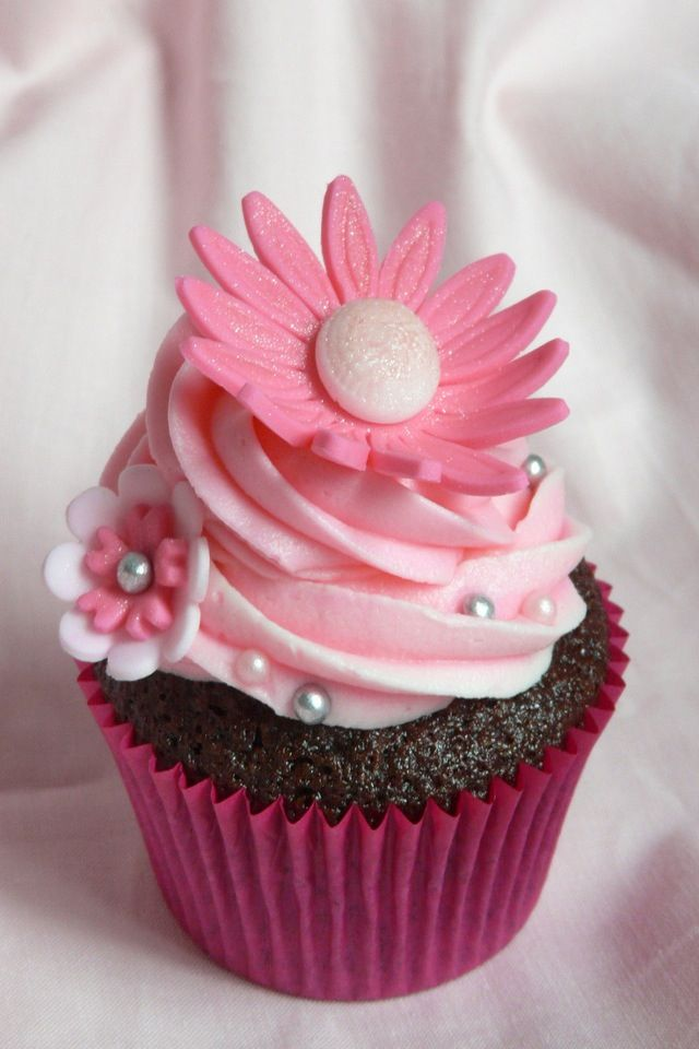 Baby pink flowersss