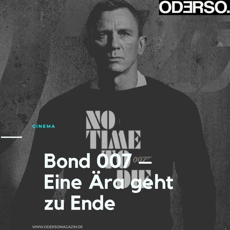 Mein Name Ist Bond