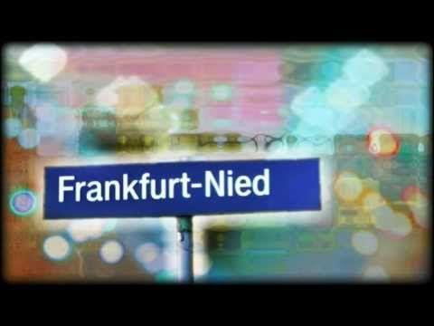 #Nied, zwischen #Nidda und #Main gelegen ist ein #Stadtteil von #Frankfurt am Main und meine neue Heimat... <3