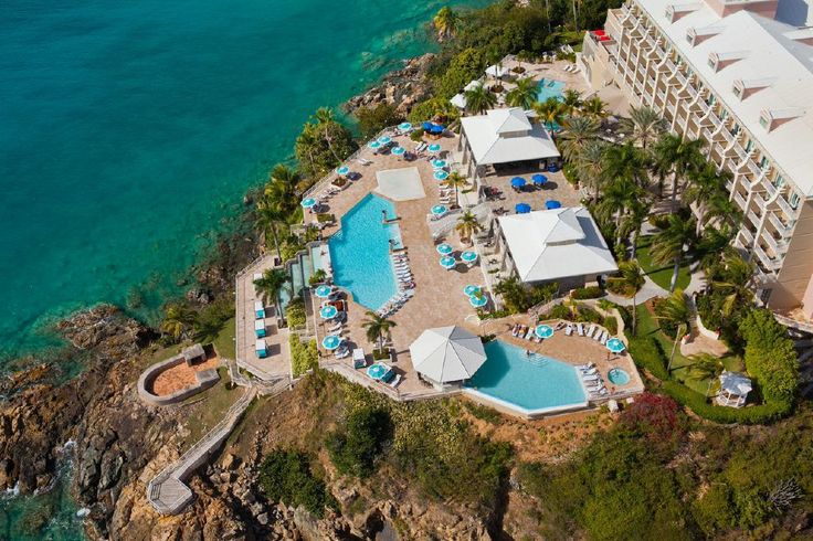 Star All Inclusive Resorts In The Us Virgin Islands