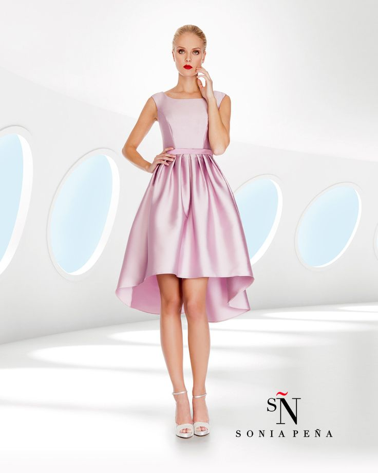 Uno de mis vestidos favoritos de Sonia Peña . Ref: 1170054
