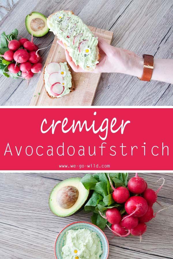 Suchen Sie nach einem köstlichen Avocado-Rezept zum Frühstück? Hier klicken für …   – kochen