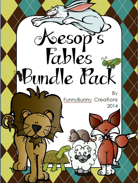 134 best fables images on Pinterest Aesop s fables Classroom