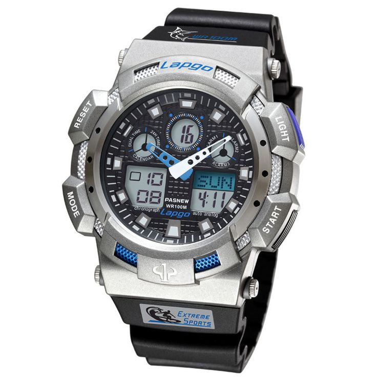 2016 New Listing Fashion Watches Men Watch Waterproof Sport Military Style S Shock Watch Men's Luxury Brand Relogio Masculino