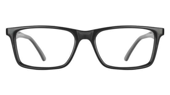Vincent Chase Vagabond VC 6951/1 Black Grey C5 Eyeglasses