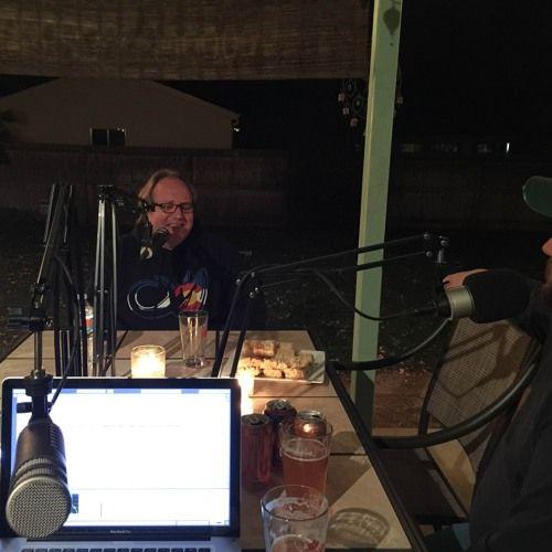 Behind The Scene Episode 13 - Alf (Radio DJ - 93.3fm) by COScene