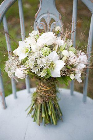 Bouquet de la mariée / Wonderosa / London
