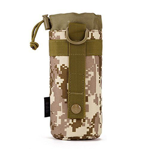 Protector Plus Tactical Mobile Phone Pouch Bag Gear Waterproof Waist Belt Pack For Hunting Camping Trekking *** Unbelievable product right here! : Hiking packs