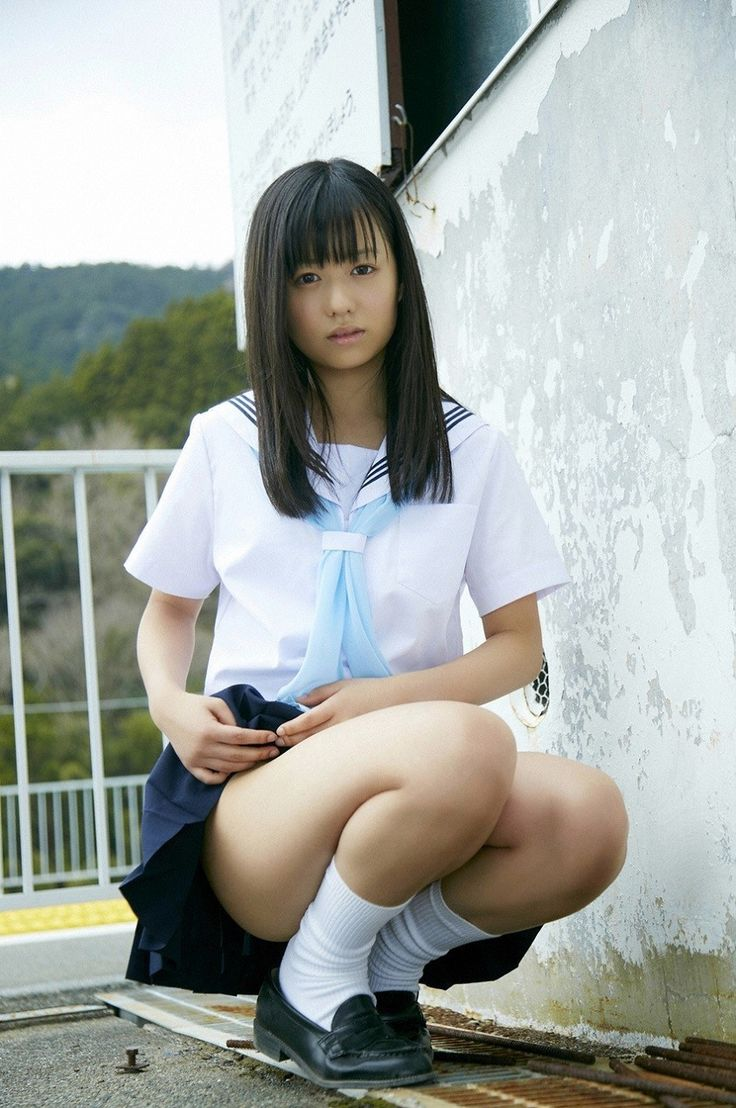Japanese school girls open pussy Schoolgirl
