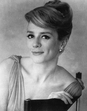 Inger Stevens--she died much too young.
