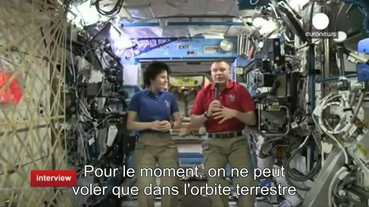 Pourquoi la NASA ne sait pas faire en 2016, ce qu'elle disait faire il y...
