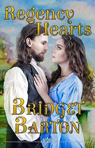 Regency Hearts free book