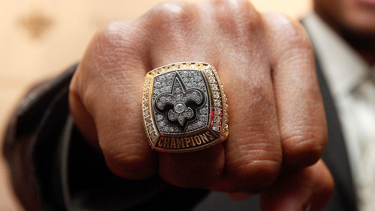 Professional Sports Championship Rings For Sale