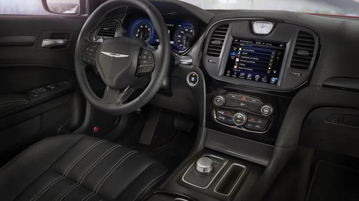 The New Chrysler 300 Platinum Interior ...   http://blog.nobodydealslike.com/index.php/2015/07/06/the-new-2015-chrysler-300c-platinum/  #Chrysler #Chrysler300 #Chrysler300Platinum #Dilawri