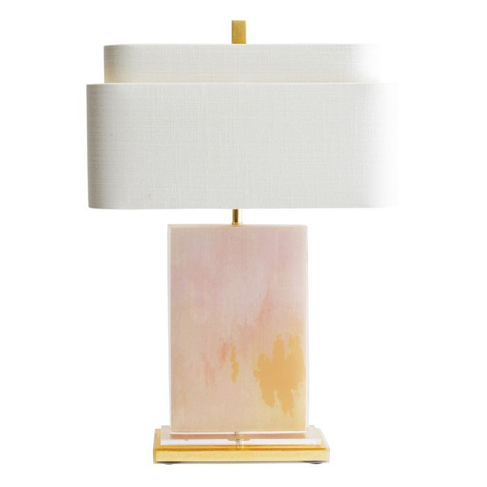 "Daniel 28"" Table Lamp & Reviews 