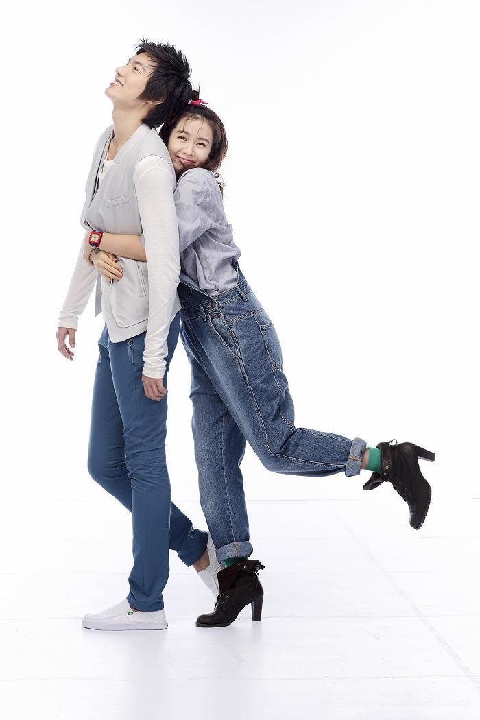 """Jeon Jin Ho (Lee Min Ho) & Park Gae In (Son Ye Jin) en """"Personal Taste"""""""