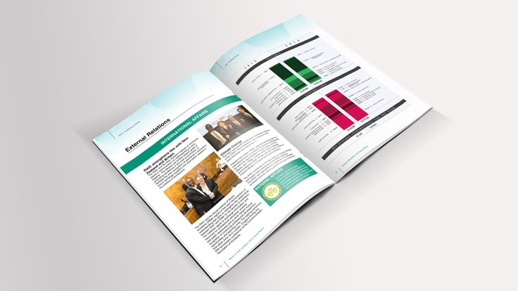 Best Annual Report Images On   Annual Reports Brand