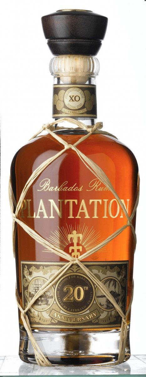 Plantation Rum is actually part of the French company Cognac Ferrand, and it produces over a dozen rums that are sourced from plantations all over the Caribbean and beyond. Some of these rums we've reviewed before, but today we're taking…  Continue reading →