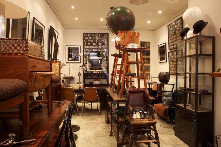 62 Best Vintage Store Fixtures Images On Pinterest Workshop Home Ideas And Shop Ideas