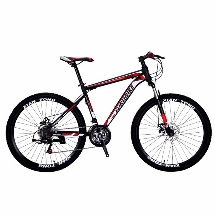 26 inches 21-speed high carbon steel adult montain bike