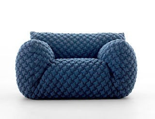 Nuvola sofa by Paola Navone for Gervasoni