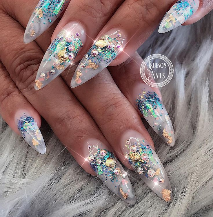 "215 Likes, 9 Comments - Bui808 Nails (@bui808_nails) on Instagram: ""Its been a long time i do all 10 fingers with the same design, customer requested so cant help it…"""