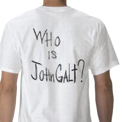 Official ATLAS SHRUGGED Movie T - Who is John Galt