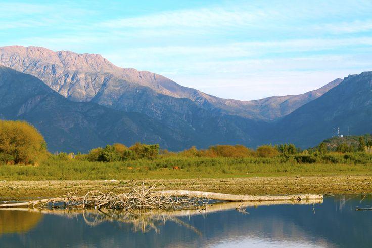 Laguna de Aculeo