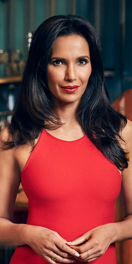 Emmy-nominated Padma Lakshmi is internationally known as an actress, food expert, model, and The New York Times best-selling author, as well as the recipient of the 2016 NECO Ellis Island Medal of Honor. Padma also serves as host and executive producer of Bravo's Emmy award-winning Top Chef, currently in its 15th season.