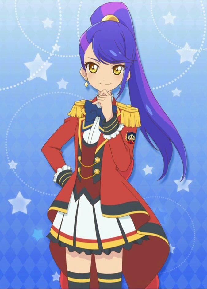 Tsubasa R1 | Aikatsu Stars! Tsubasa (R) | Pinterest
