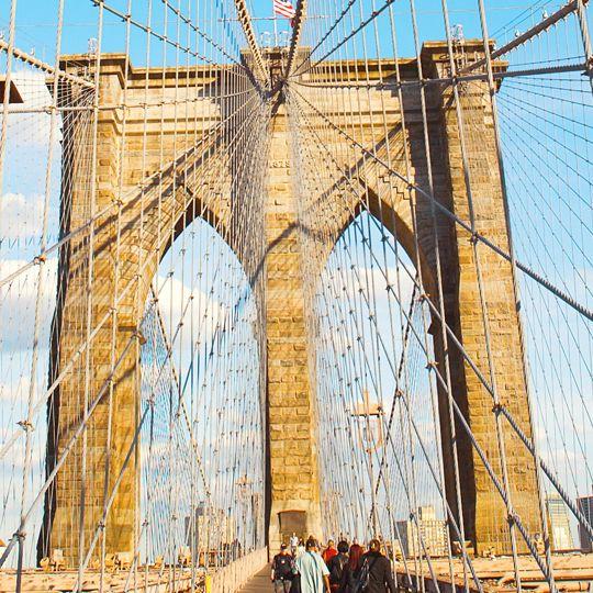 Reseguide om New York av vår egen korrespondent - Ving