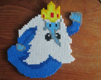 Popular items for ice king on Etsy