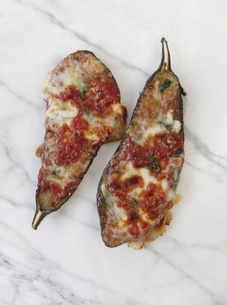 Parmigiana di Melanzane Recipe Food - italienische küche rezepte