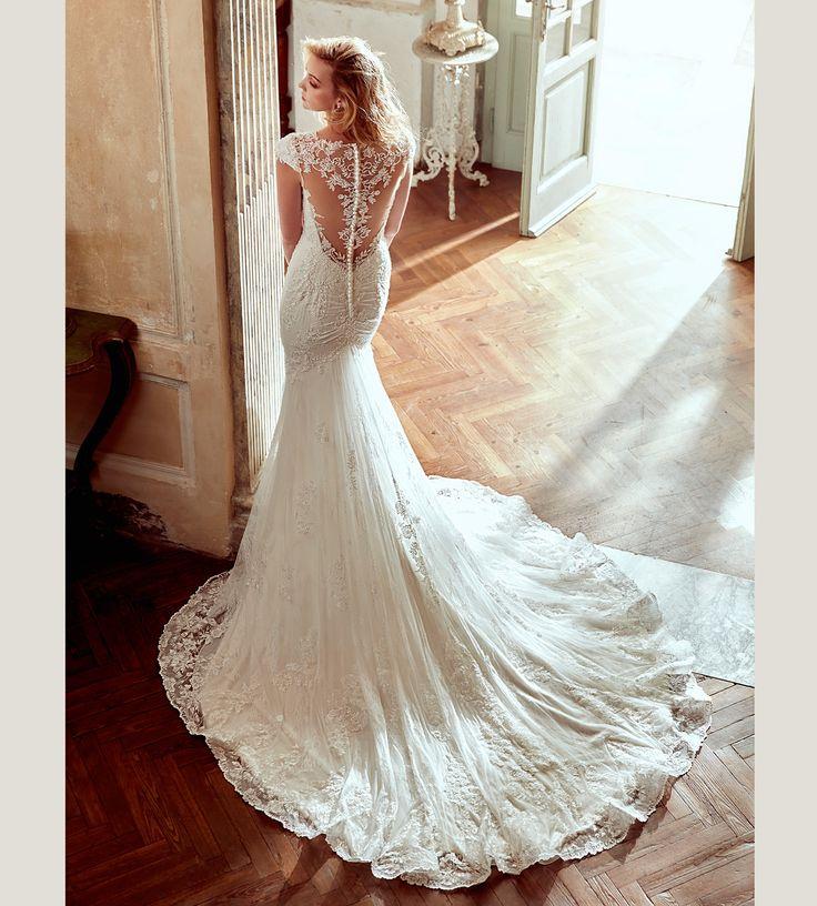 Wedding Dress Nicole  NIAB17101 2017