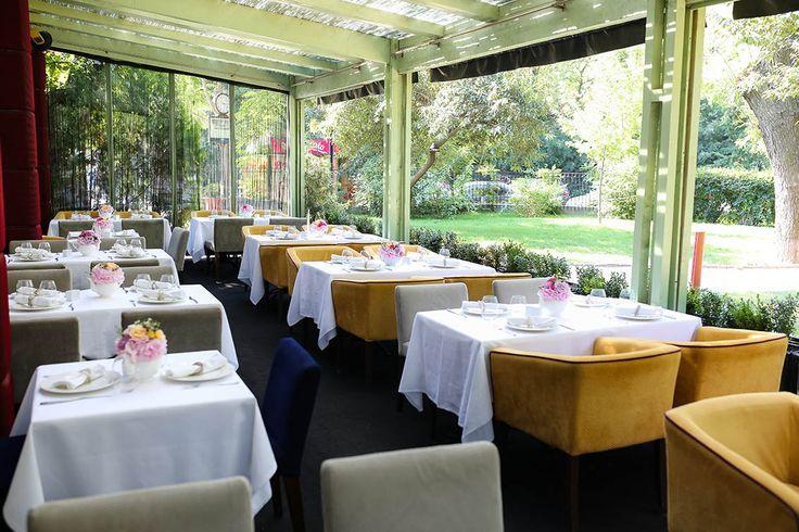 Terasa #terrace #restaurantgargantua