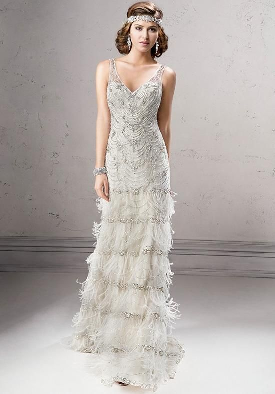 Pin By The Knot On Wedding Dresses Pinterest And