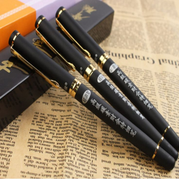 Metal Hero Brand 186 Finance Black Fountain Pen ink Office Supplies for Students writing Gift Free shipping 451 #>=#>=#>=#>=#> Click on the pin to check out discount price, color, size, shipping, etc. Save and like it!