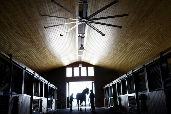1000 Images About Barn Air Quality Improvements On Pinterest
