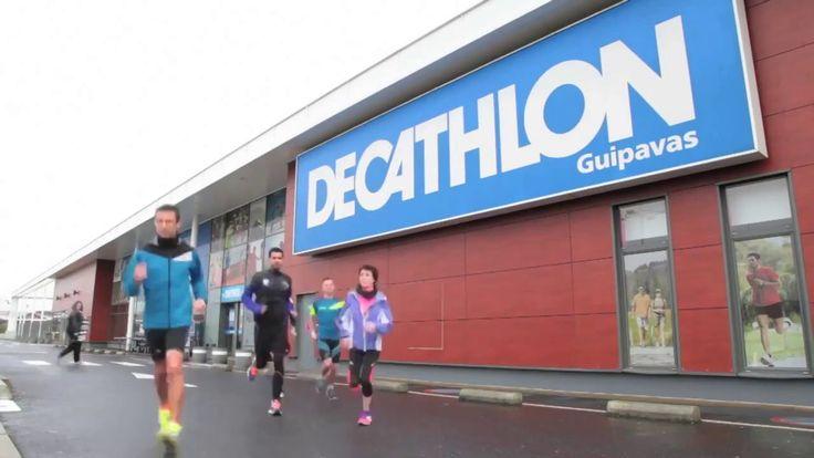 Réalisation de la vidéo Recrutement pour Decathlon #Brest #Guipavas diffusée dans le magasin et sur les réseaux sociaux. Pour postuler, envoyer CV et lettre de motivation à decathlon.brest.recrute@decathlon.com
