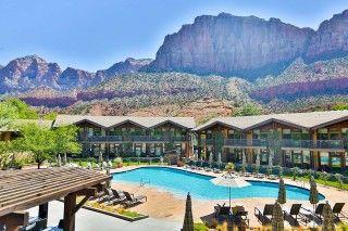 Wish You Were Here: Desert Pearl Inn, Utah