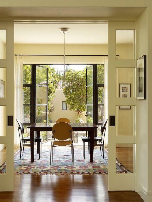 Exterior Home Window Doors