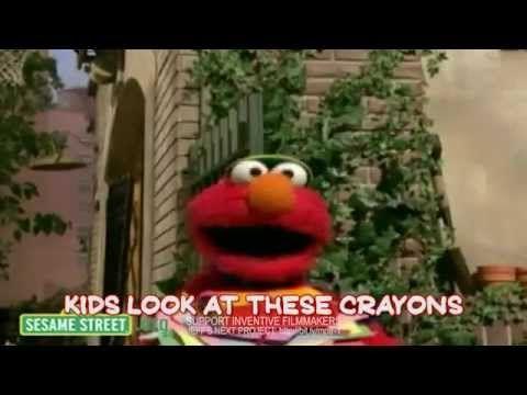 I'm Elmo and I Know it (ORIGINAL VIDEO)